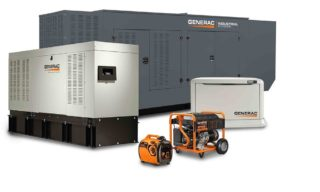 Limited time only! Call and get an @generac generator or switch panel and save 10% on labor for the install!  #rcelectric02871 #generac #generator