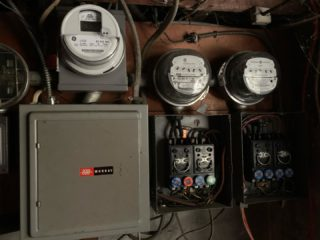 If your electrical system looks like this call us to get it sorted out. 401-443-6715. #rcelectric02871
