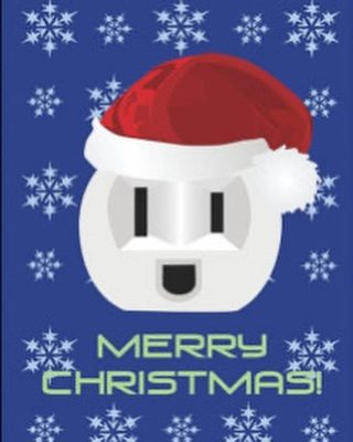 Merry Christmas the RC Team! Enjoy your weekend! We will@she you on Monday! #rcelectric02871 #newportri #electric #xmas